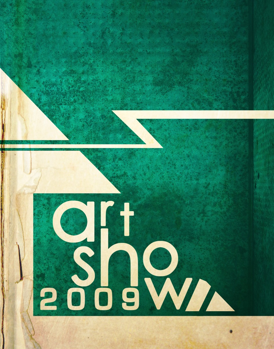 Art show posters gux design for Buy art posters online